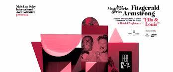 <b>ELLA FITZGERALD</b>/<b>LOUIS</b> ARMSTRONG (Jazz Masterworks Series)