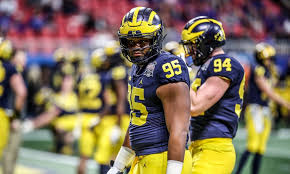 Locked On Wolverines Podcast Answering Michigan Football