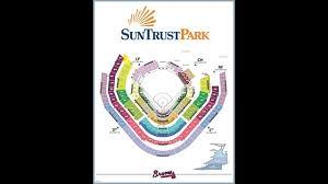 Problem Solving Suntrust Stadium Seating Chart Turner Field