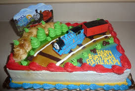 Thomas The Train Birthday Cake Publix Healthy Food Galerry