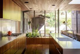 architecture design house interior. Modren Interior Remodel Of A 1950u0027s House By Jessica Helgerson Interior Design  Yellowtrace To Architecture