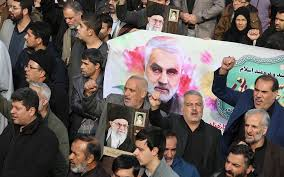 Image result for pics of soleimani
