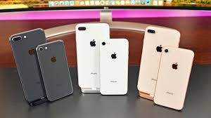 apple iphone 8 colors. apple iphone 8 vs plus: unboxing \u0026 review (all colors) iphone colors e