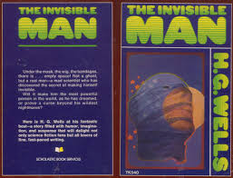 invisible man essay