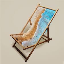 deco garden furniture. Art Print Deckchair Life\u0027s A Beach Deco Garden Furniture