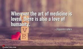 Explore Hippocrates Quotes QuoteCites Extraordinary Hippocrates Quotes