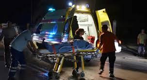 Αποτέλεσμα εικόνας για Τροχαίο με τρεις τραυματίες