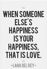 Quotes About Love And Happiness