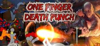 One Finger Death Punch в Steam