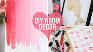 3 Easy Room <b>Decor</b>/<b>Wall</b> Art DIYs     LaurDIY - YouTube