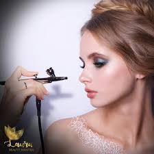 tutorial video dailymotion contour makeup airbrush makeup is makeup spra onto the skin using an airbrush instead of being applied with