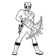 Small Picture Top 25 Free Printable Power Rangers Megaforce Coloring Pages Online