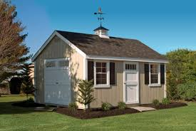 Small Picture Amish Built Storage Sheds for Sale in Binghamton NY Amish Barn