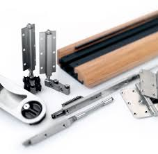 t fold and slide hardware kit for timber doors