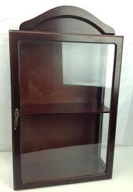 wall mounted display cabinet wall mounting display cabinet