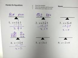 solve for x linear equations math day solve linear equations math is fun
