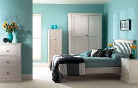 Light Blue Bedroom Decor Teens Room White Wall Color Teenage Girl Decor With Decorating