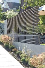 modern horizontal fence 1 privacy fence ideas and design diy modern horizontal wood fence modern horizontal fence