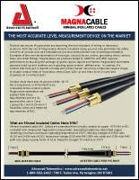 Magnacable Mineral Insulated Cable Advanced Telemetrics