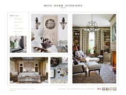 Beth Webb Interior Design Beth Webb Interiors Competitors Revenue And Employees