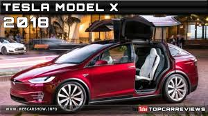2018 tesla model x price. perfect model 2018 tesla model x review rendered price specs release date with tesla model x price