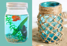 crafts to do with mason jars