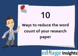 how to create keywords for a research paper insights manuscript preparation