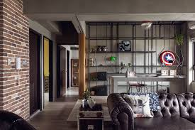 modern industrial design furniture. Living Room:Interior Design Idea Cool Industrial Style Fit For A Room The Newest Modern Furniture