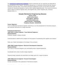 Sample Resume For Diploma In Automobile Engineering New Resume For ...