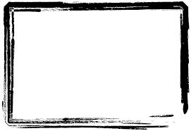 枠フレームのフリー素材イラスト Ai透過pngが無料素材っち