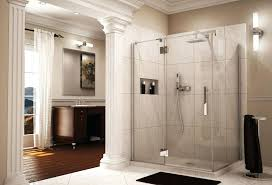 aquaglass shower stalls image of shower stall aqua glass shower door installation instructions