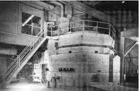 「1951, Experimental Breeder Reactor No.1 succeeded」の画像検索結果