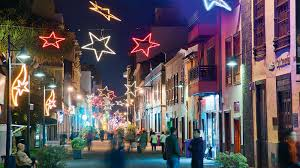 E Mail Aus Teneriffa Weihnachten Auf Der Urlaubsinsel