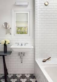 Full Size of Bathroom Flooring:white Tile For Small Bathroom Black And White  Bathroom Tiles ...