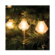 Vintage Style Ceramic Christmas Tree 19 InchesOld Style Christmas Tree Lights