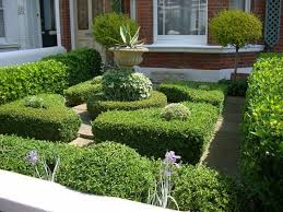 Small Picture Front Yard Plant Ideas Small Landscaping With Idolza for