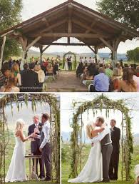 outstanding wedding arbor diy 1000 images about arch on arches burlap and wedding