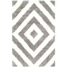 fleur de lis area rug timeless ivory gray 7 x 9 geometric rugs the home pot target black