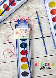 valentines office ideas. interesting ideas you make me happy when skies are gray watercolor gift tag printable a  perfect to valentines office ideas