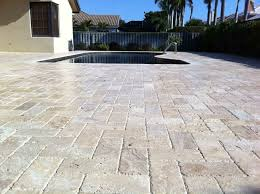 travertine pavers design ideas for patios | Pinterest is a great little  platform for you to