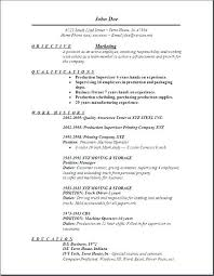 Combination Resume Sample Adorable Resume Format For Marketing Job Event Planner Non Profit Resume