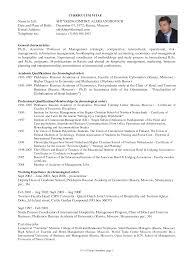 Resume For Graduate School Template Resume For Graduate School Sample Resume Samples 6
