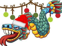 """Quetzalcóatl es """"El Grinch"""" mexicano porque también quiso robarse la navidad - TKM"""
