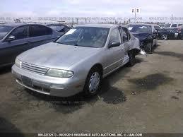 1n4bu31d0tc126254 1996 Nissan Altima Xe Gxe Se Gle Decoded