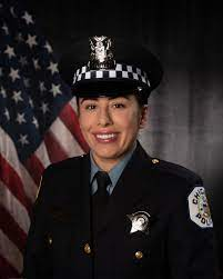 Who Is Chicago Police Officer Ella ...