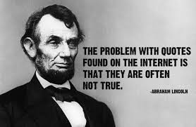 Internet Quotes Amazing The Problem With Quotes On Internet 48buz