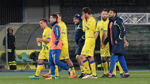 Italien: Auch Chievo Verona droht der Zwangsabstieg in die Serie B