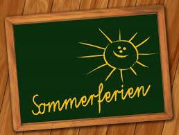 Sommerferien Ferien Bild 22372 Gbpicsonlinecom