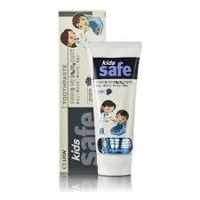 Зубная <b>паста</b> детская CJ <b>LION Kids</b> safe, Виноград, 90 г — купить ...