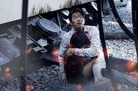Image result for a train to busan
